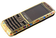 Телефон Hermes Paris C19 Vertu Gold