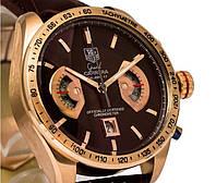 Мужские часы Часы копия TAG Heuer GRAND CARRERA