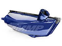Бак бензиновый DELTA синий
