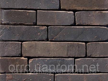 """Плитка клинкерная ручной формовки """"Nature 7"""" Brick I"""