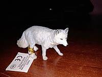 Подкрадывающийся песец, фото 1