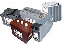 Однофазное зарядное устройство Hawker TC1 1kW, фото 3