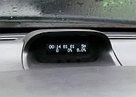 Бортовой компьютер Циклон Chevrolet Aveo ZAZ Vida