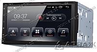 Штатная магнитола AudioSources T90-7001G UNI (Navitel)