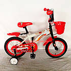 Детский велосипед Azimut Hunter 16 дюймов, фото 2