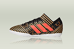 Футзалки Adidas Nemeziz Messi Tango 17.3 IN CP9105 (Оригинал)