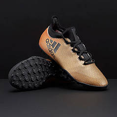 Сороконожки Adidas X Tango 17.3 TF CP9135 (Оригинал)