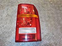 Фонарь правый Land Rover Discovery 3, 2004-2009, XFB000563