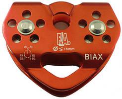 Блок-тандем First Ascent Biax
