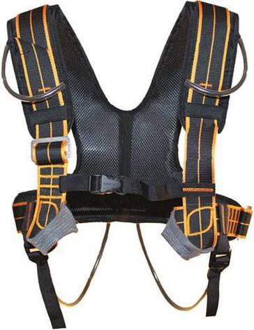 Грудная обвязка + развеска First Ascent GearZilla, фото 2