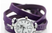 Женские винтажные часы браслет
