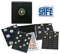 Альбом для монет - SAFE Premium
