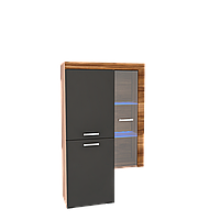 Система вітрина РТВ ліва Sakura C