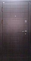 Входная дверь венге южное  DR-34