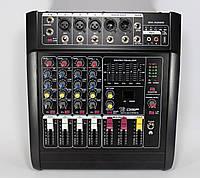 Аудио микшер Mixer BT 5200D 5ch.  4