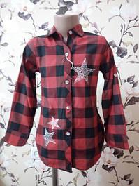 Блузы,туники, футболки,кофты для девочек