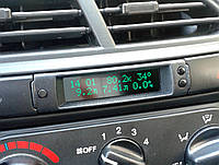 Циклон Daewoo Chevrolet Lanos ZAZ Sens Chance встраиваемый маршрутный компьютер Дэу Ланос ЗАЗ Сенс Шанс