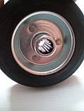 Колесо промышленное для вибростанков, фото 4