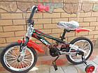 Детский велосипед Azimut G 960 16 дюймов, фото 2