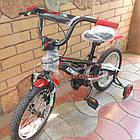 Детский велосипед Azimut G 960 16 дюймов, фото 3