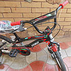Детский велосипед Azimut G 960 16 дюймов, фото 4