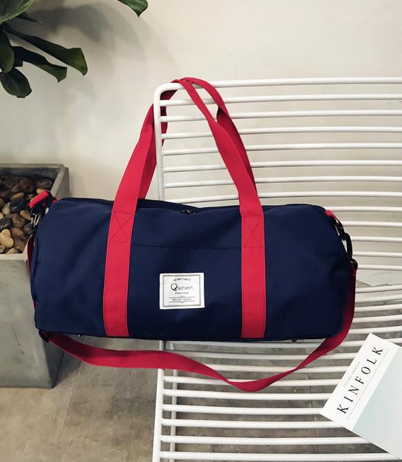 Мужская спортивная сумка CC-3507-50