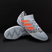 Футзалки Adidas Nemeziz Messi Tango 17.3 IN CG2967 (Оригинал)