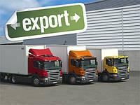 Экспорт гранита