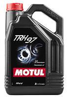 Гидротрансмиссийное масло (20л) TRH97 MOTUL