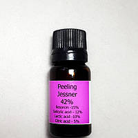 Пилинг Джесснера 42%, pH 1,8, 10 ml, Франция, фото 1