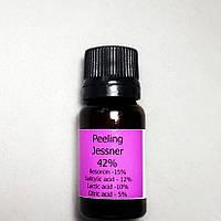 Пилинг Джесснера 42%, pH 1,8, 10 ml, фото 1