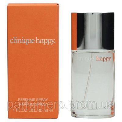 Clinique Happy (30мл), Женские  Духи  - Оригинал!