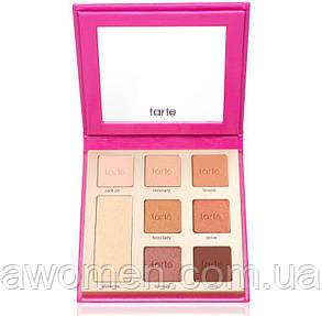 Тіні для очей Tarte Double Duty Beauty Eyeshadow Palette (Leave Your Mark)