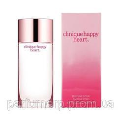 Clinique Happy Heart (100мл), Женские  Духи  - Оригинал!