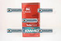 Масло WOLVER Turbo Super полусинтетика 5л  (10W-40)