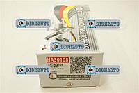 Амортизатор 2108 HORT перед прав (стойка) масло HA30108 ВАЗ-2108 (2108-2905002)