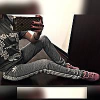 Женские спортивные штаны оптом Adidas
