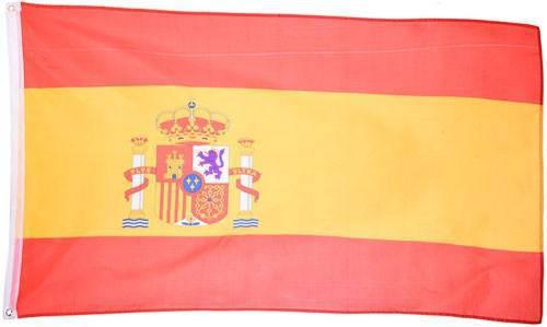 Флаг Испании 90х150см, фото 2