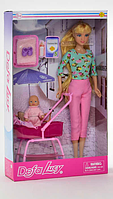 Кукла.Красивая кукла для девочек. Игрушка для девочек кукла.