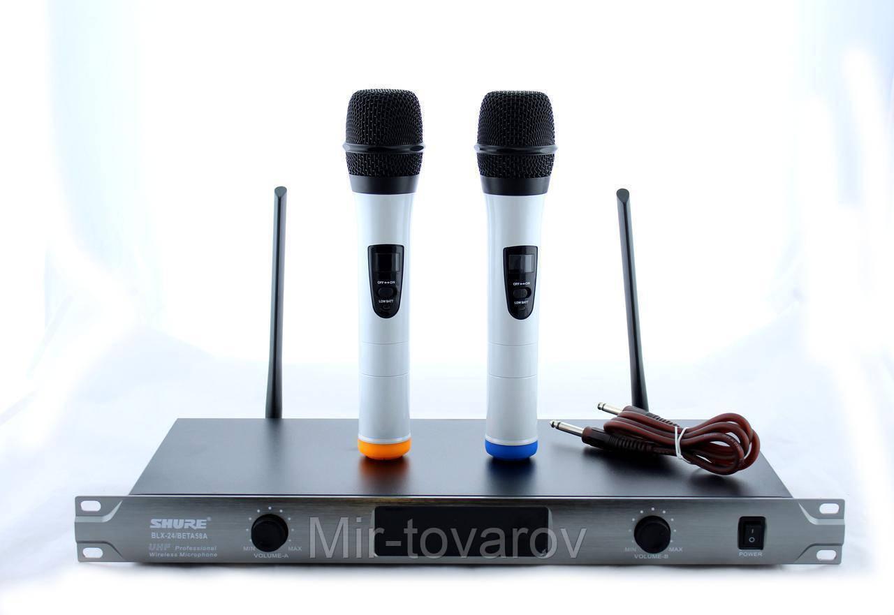 Микрофон DM BLX 58  5
