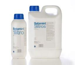 Бетаминт 1 мл № 50 комплексный витаминный препарат для снятия транспортного и теплового стресса у птицы