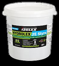 Hidrolex 2E Styro - мастика бітумно-каучукова 30 л (Изолекс)
