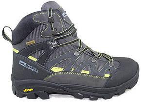 Трекинговые ботинки р.42 Travel Extreme Maverick чёрные, фото 2