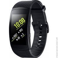 Фитнес-часы Samsung Gear Fit 2 Pro SM-R365 Large Black