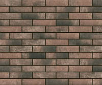 Фасадная плитка Cerrad Loft brick 24,5x6,5 cardamom