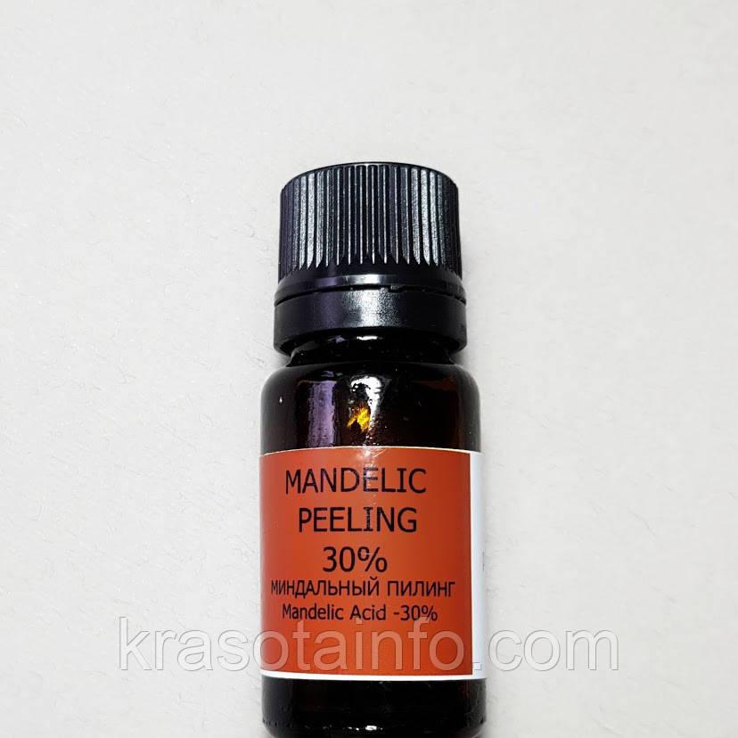 Пилинг миндальный 50%, 30 ml
