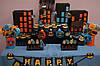Кенди бар (Candy Bar) Супергерои, фото 4