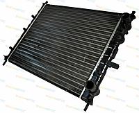 Радиатор FIAT Multipla