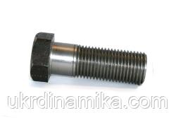 М110 болт высокопрочный ГОСТ 10602-94 класс прочности 8.8 , фото 2