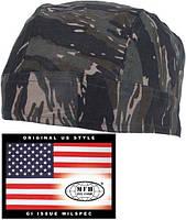 "Бандана MFH ""Headwrap"" тигровый камуфляж 10163C"